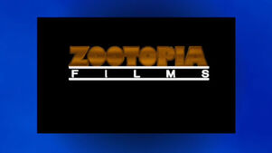 Zootopia Films Logo