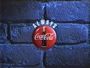 Coca-Cola TVC 1995 - Alexonia and El Kadsre - 2