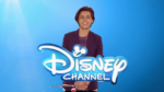 Disney Channel ID - Isaak Presley (2017)