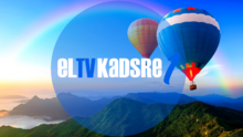 El TV Kadsre 1 ident - Hot Air Balloon (2010)