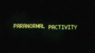 Paranormal Pactivity (This Hour Has America's 22 Minutes)