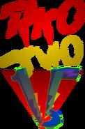 RKO Two 15 Years 2005