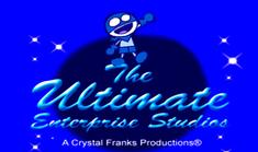 Ultimate Enterprise Studios Logo 1984 Lucky Man