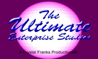 Ultimate Enterprise Studios Logo 2010