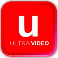 Ultra Video 2012 Unused Logo
