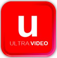 Ultra Video 2012 Unused Logo
