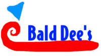 Bald Dees 2004 logo