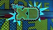 Disney XD Toons Movie Bumper 2013