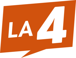 La4 2019 logo