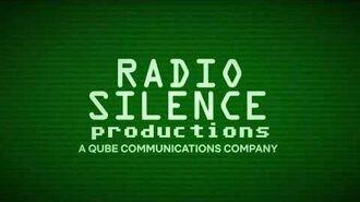 Radio Silence Productions Logo (2020)