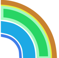 Record logo 1985
