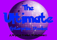 Ultimate Enterprise Studios Logo 2010 Gotta Se Em' All!