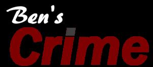 Ben's Crime logo old