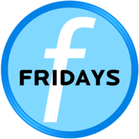 Cartoon cartoon fridays logo ets channel version by etschannel-d6junmf