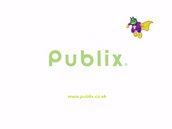 Publix - Superhero
