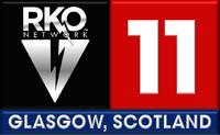 RKO 11 Glasgow 2009