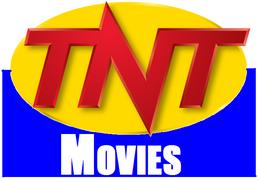TNT Movies Minecraftia Logo 2001