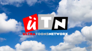 Utn ident - tv one nz 2007 - clouds 2016
