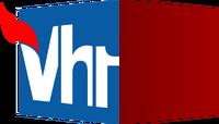 VH1 France 2003 logo