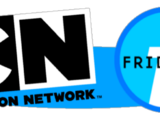 Cartoon Network's Fridays (Revived)