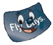 Cecil the flybuys