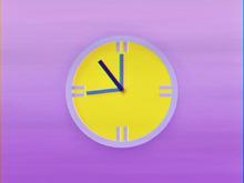Clock 1977