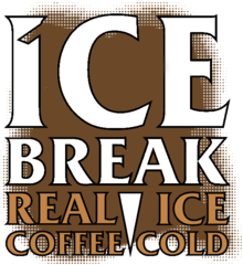 Ice break 1998