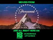 KWSB Paramount ident 1996