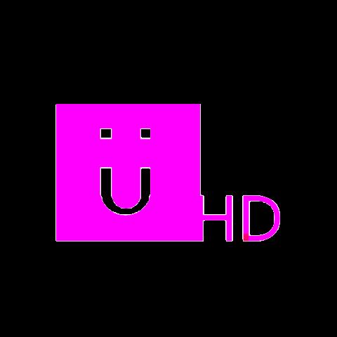 HD logo (tentative)