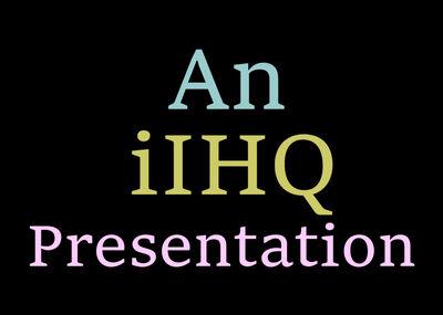 IiHQ Presentation 1955