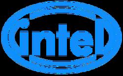 Intel 2018