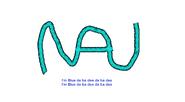 NAN 2002 TSH22AM Spoof (Rejected NAN Ident -4)