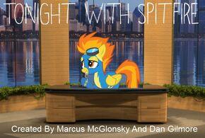 TonightWithSpitfire
