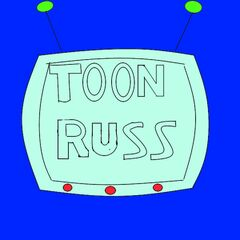 Toonruss logo