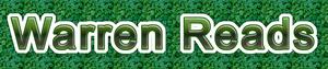Warren Reads Logo