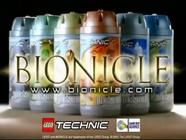 Bionicle ek 2001