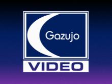 GazujoVideoLogo1982