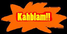 Kahblam