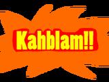Kahblam!