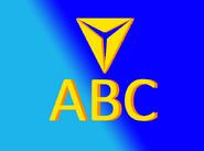 My Custom ABC Television (ITV) Logo 1