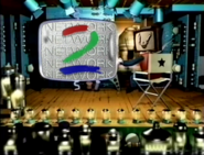 Nick at nite sign on bumper spoof from thha22m - rte network 2 1988