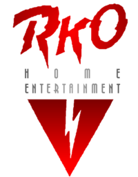 RKO Home Entertainment 1997