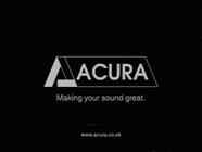 Acura TV ad 1994