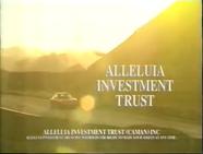 Alleuia investment trust