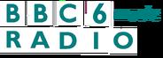 Bbc radio 6 new logo