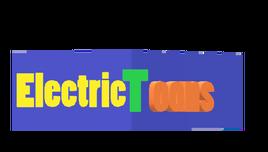 ElectricToons Logo (Prototype 2013)