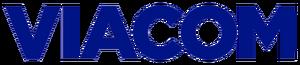 New viacom hosona logo