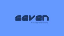 SevenTVSentan ident 2016new