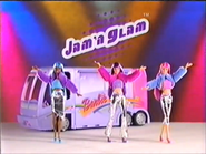 Jam N' Glam Barbie TVC 2001