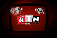 UltraToons Network bumper - Lunchbox of Doom